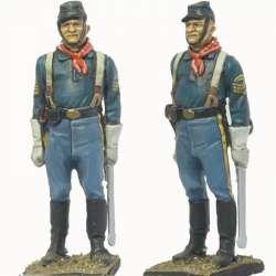 Sergeant Quincannon Rio Grande
