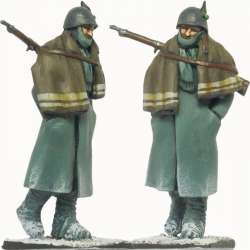 Italian alpini russian winter