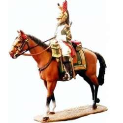 Empress Dragoons NCO