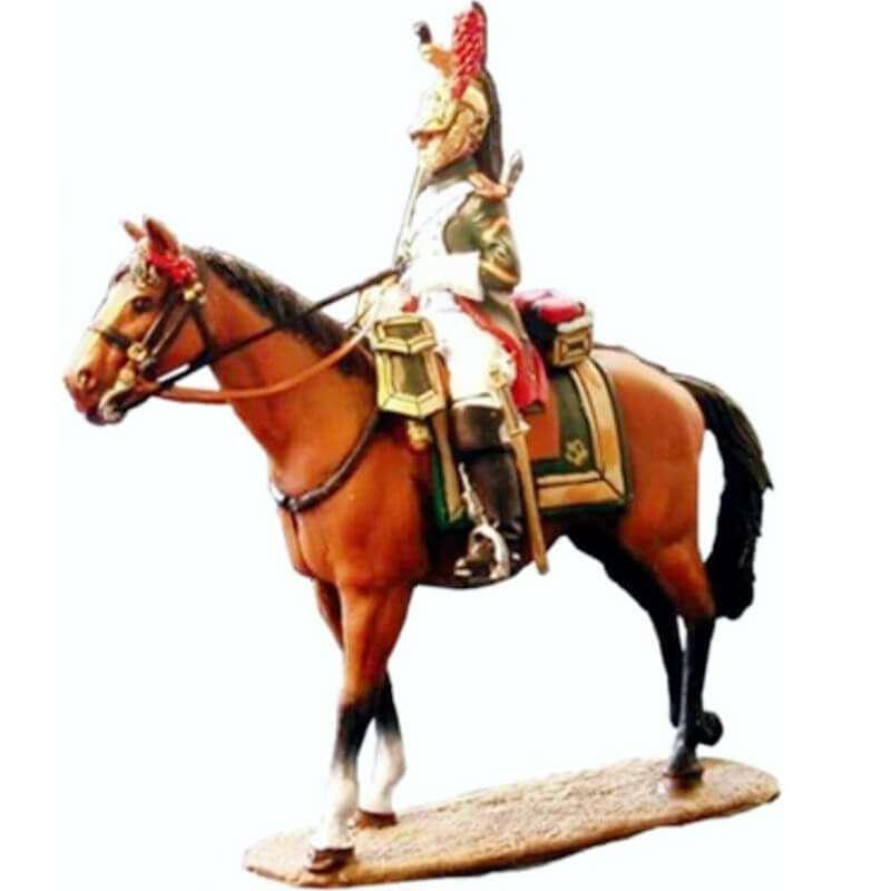 Sargento Dragones de la Emperatriz