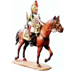 Empress Dragoons Trooper