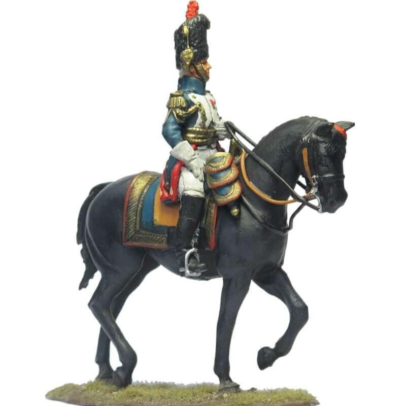 Horse grenadiers colonel