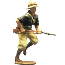 NP 105 69TH INFANTRY SERGEANT