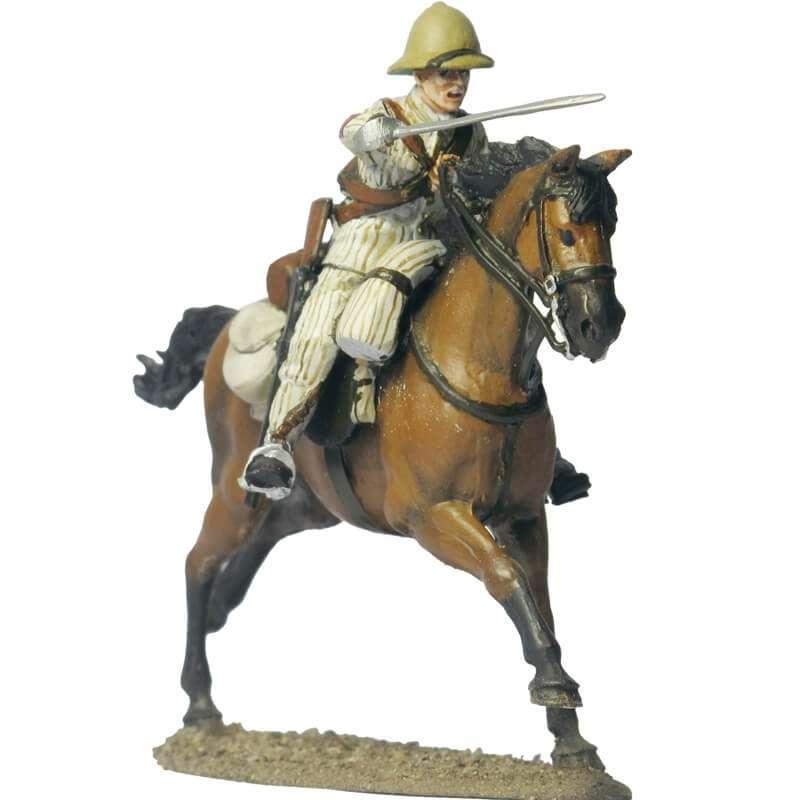 Cabo regimiento cazadores Alfonso XII Taxdirt 1909