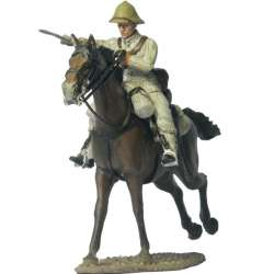NP 123 FRENCH IMPERIAL GUARD CHASSEURS PRIVATE 3