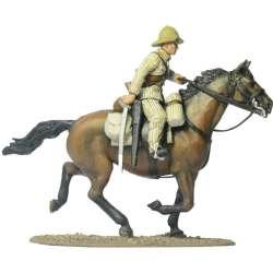 Cazador Alfonso XII regiment Taxdirt 1909