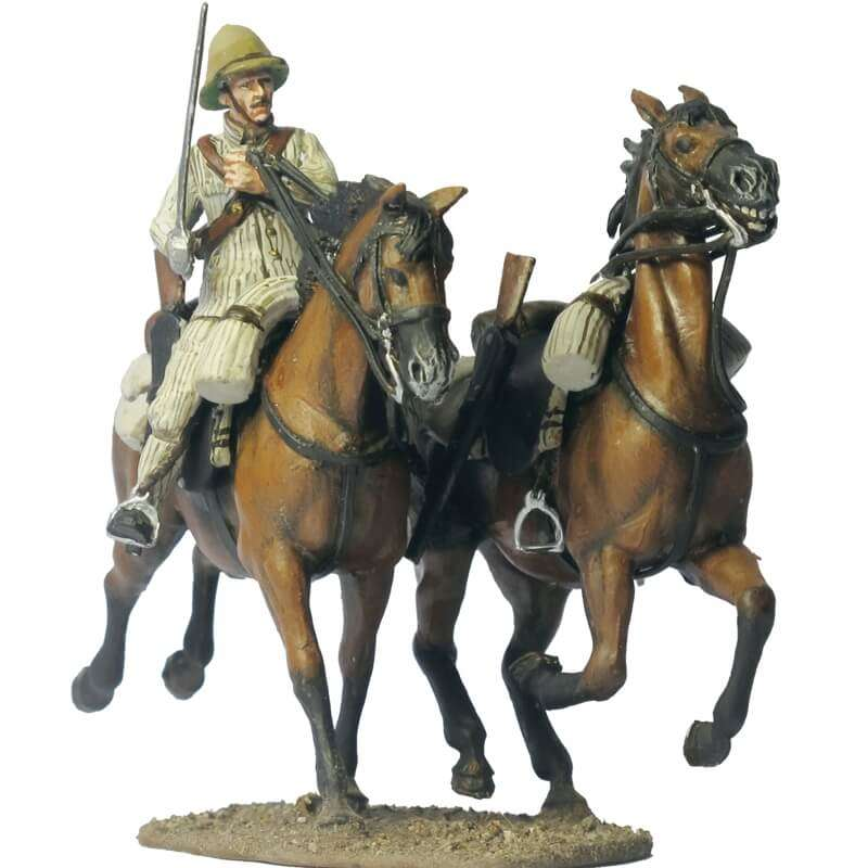 NP 135 FRENCH LINE GRENADIER OFFICER 1815