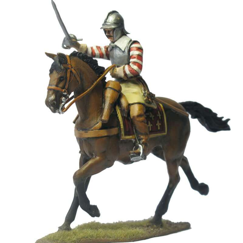 French cavalry Rocroi 2