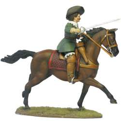 French cavalry Officer Rocroi