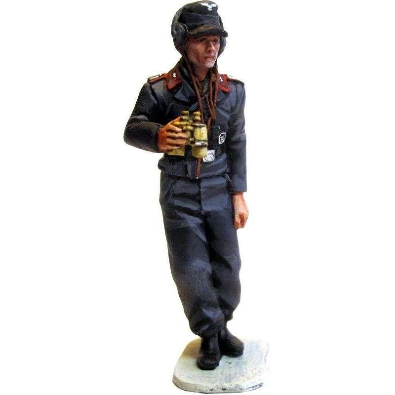 WW 157 Comandante de carro 2