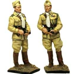 WW 214 11th lybian Askari...