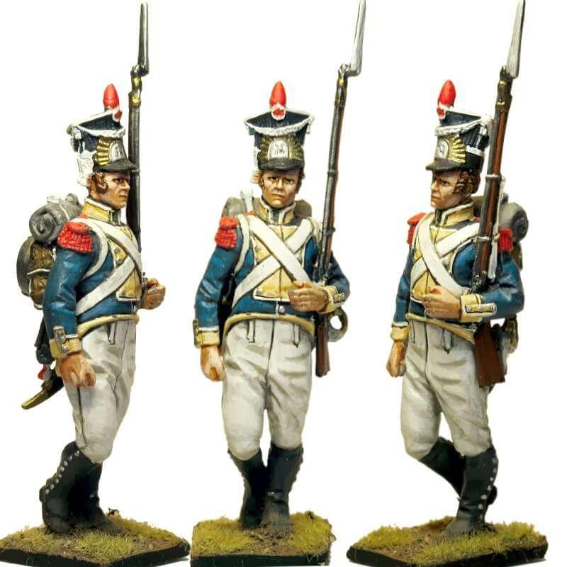 Granadero legión del Vístula