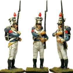 Granadero 2 legión del Vístula