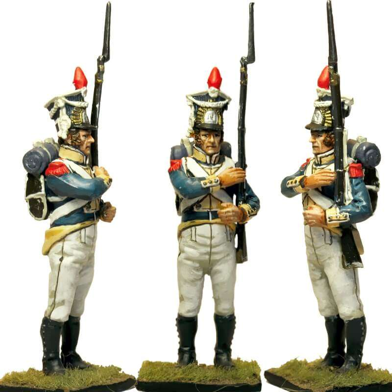 Vistula legion grenadier 2