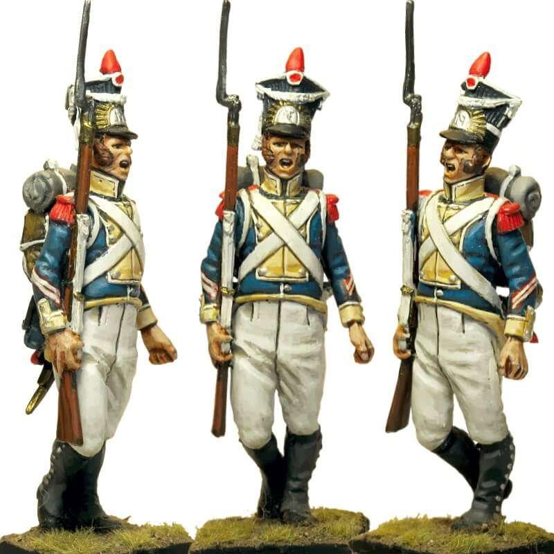 Sargento legión del Vístula