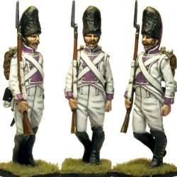 NP 688 Regimiento del Rey...