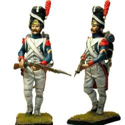French imperial guard grenadier 3