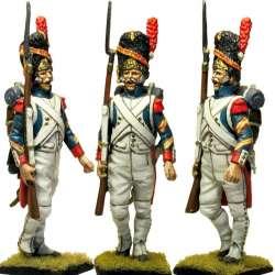 Sargento Granadero guardia imperial