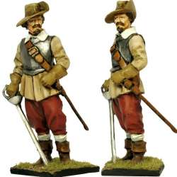 TYW 058 Spanish cavalry...