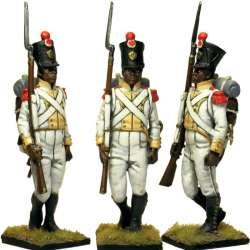 NP 671 Regimiento África...