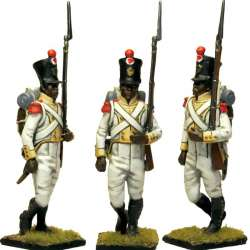 NP 673 Regimiento África...