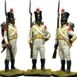 Neapolitan Africa regiment NCO