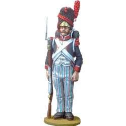 Granadero infantería línea 1804