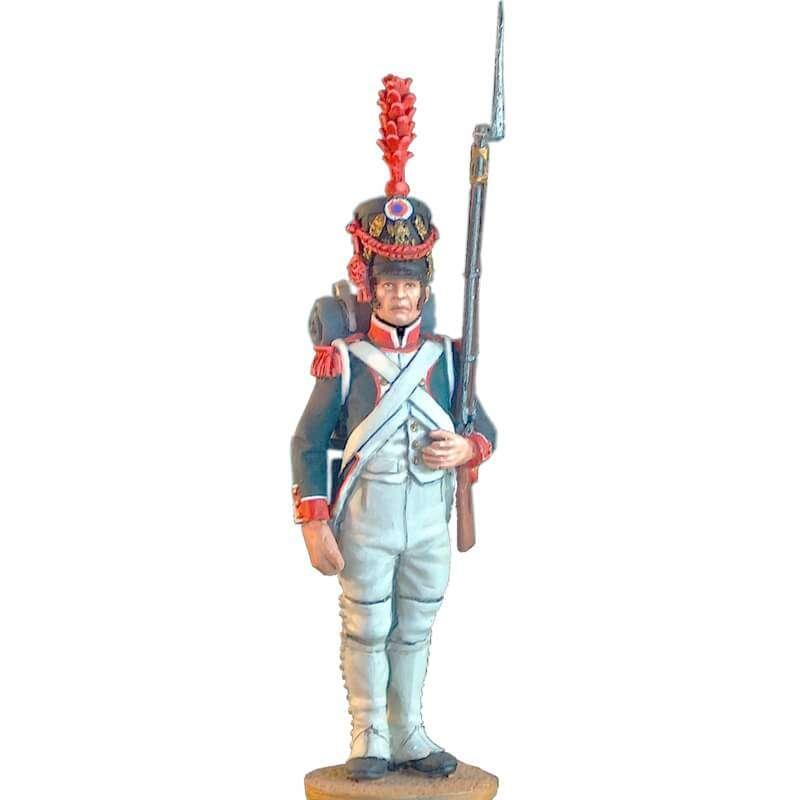 Granadero infantería línea 1810 gran gala