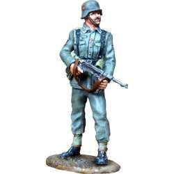 WW 166 Spanish volunteers division Volkhov 1942 NCO