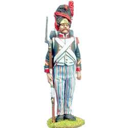 French line grenadier 1804 NCO