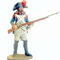 Granadero infantería línea francesa 1805