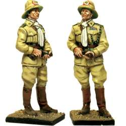 WW 046 ALPINI OFFICER 1940