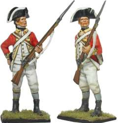 62nd british infantry regiment fussilier 1776