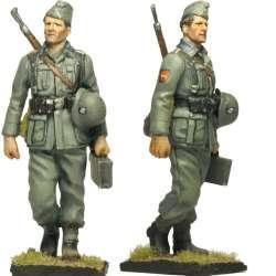 WW 065 GERMAN OFFICER