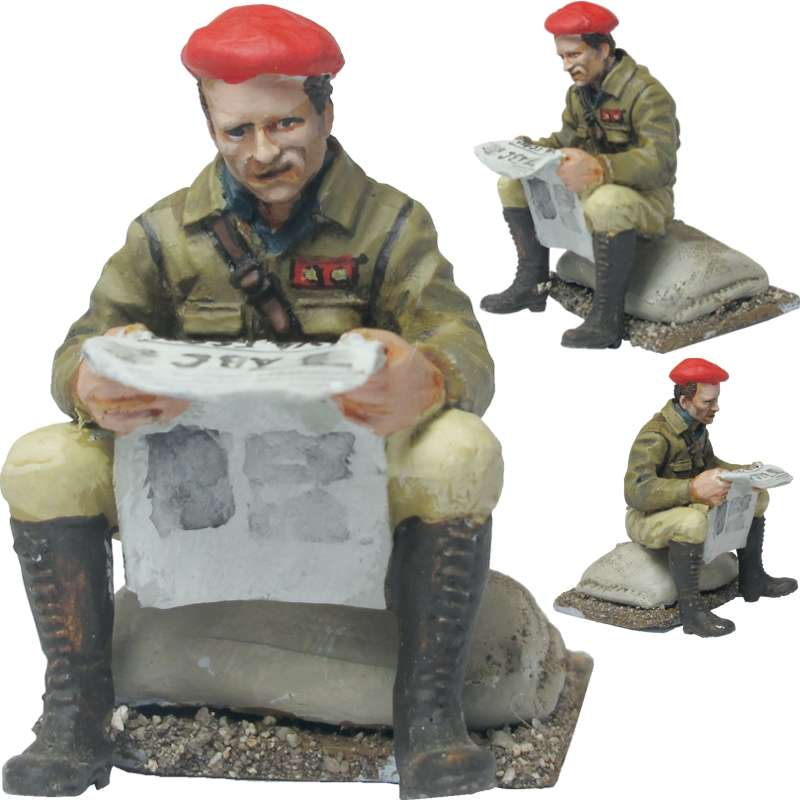 Nationalist army 5th Navarra infantry division lieutenant