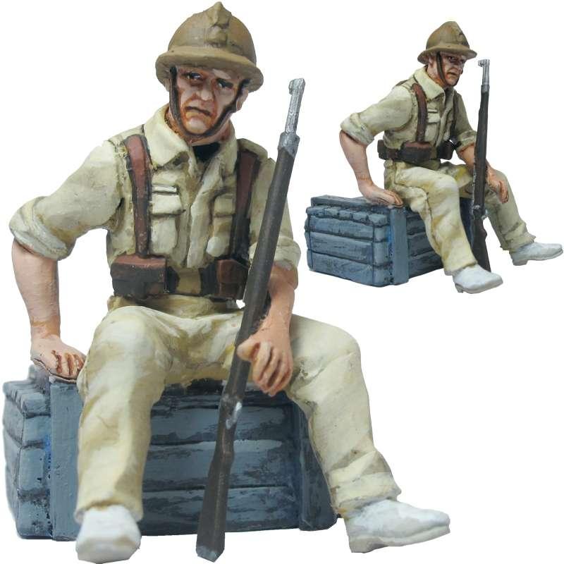 Lincoln brigade volunteer