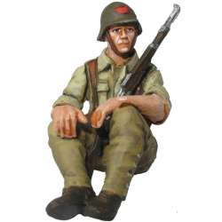 Galicia army corps soldier nationalist army