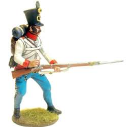 Austrian hungarian infantry regiment Duka fussilier deffending
