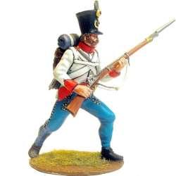 Austrian hungarian infantry regiment Duka fusilier at attack 2