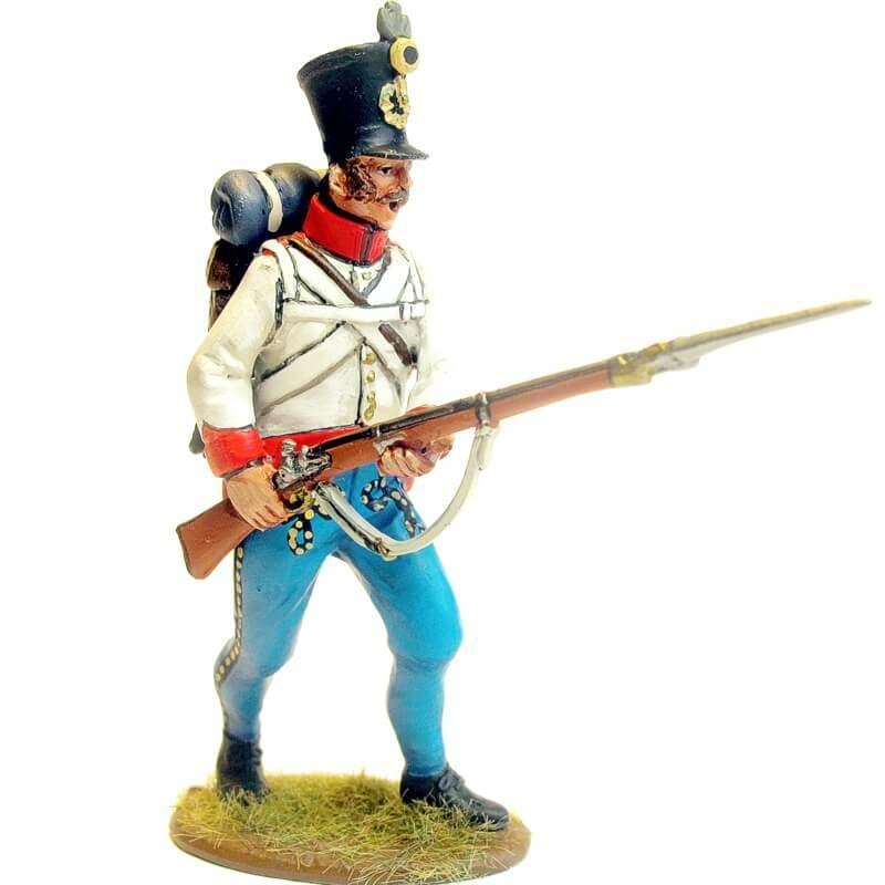 Austrian hungarian infantry regiment Duka fussilier prevention