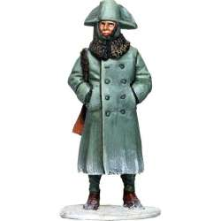 WW 178 toy soldier carabinero ruso invierno