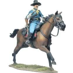 Soldado 2 del 7º de caballería