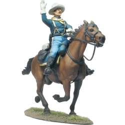 Us cavalry officer