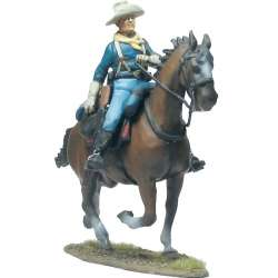 Us cavalry trooper