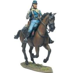 Caballería Estados Unidos sargento
