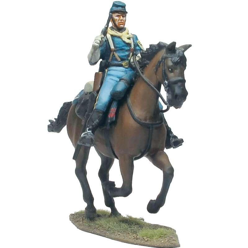 Us cavalry sergeant