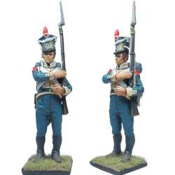 Vistula legion grenadier 2 winter dress
