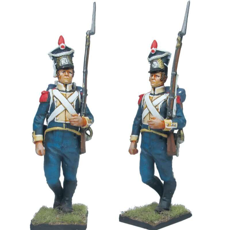Vistula legion grenadier winter dress