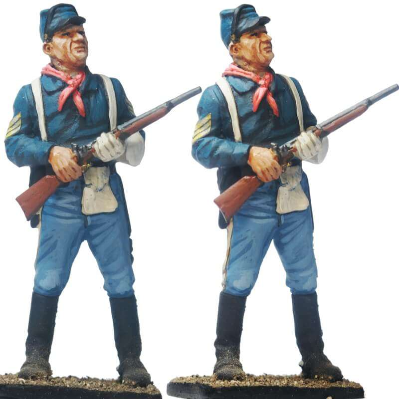 Sargento Festus Mulcahy