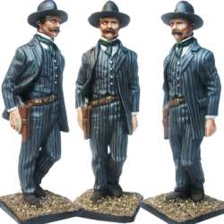 Morgan Earp Ok Corral